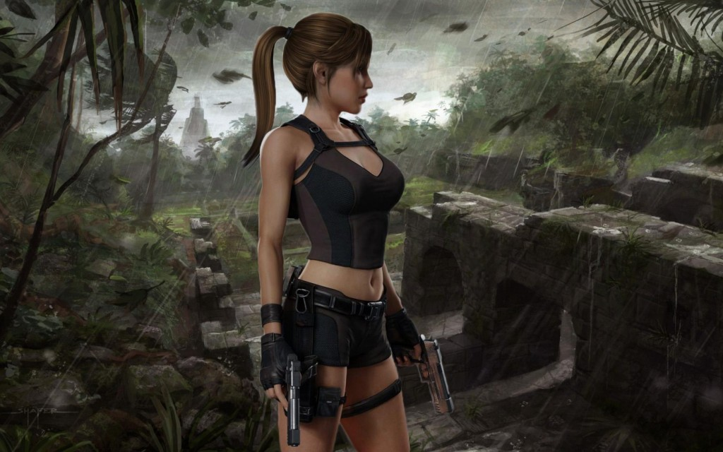 Tomb Raider New Hd Wallpapers 2015 All Hd Wallpapers