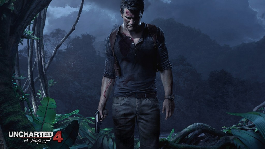 Uncharted 4 A Thief . End (2)