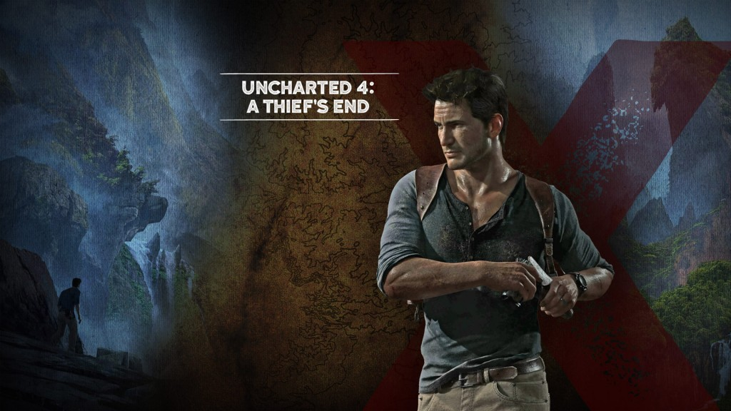 Uncharted 4 A Thief . End (3)