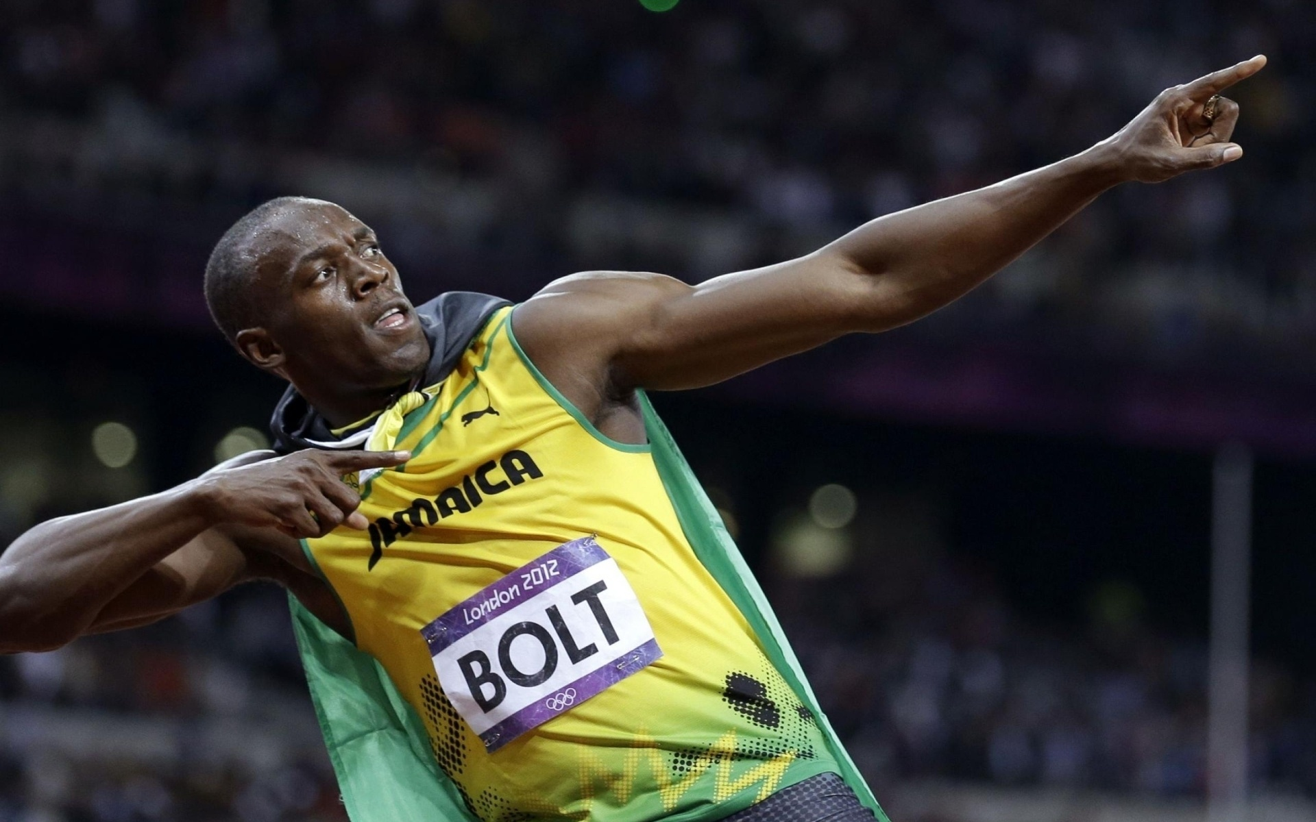 Usain Bolt Pictures HD Wallpapers 9 8