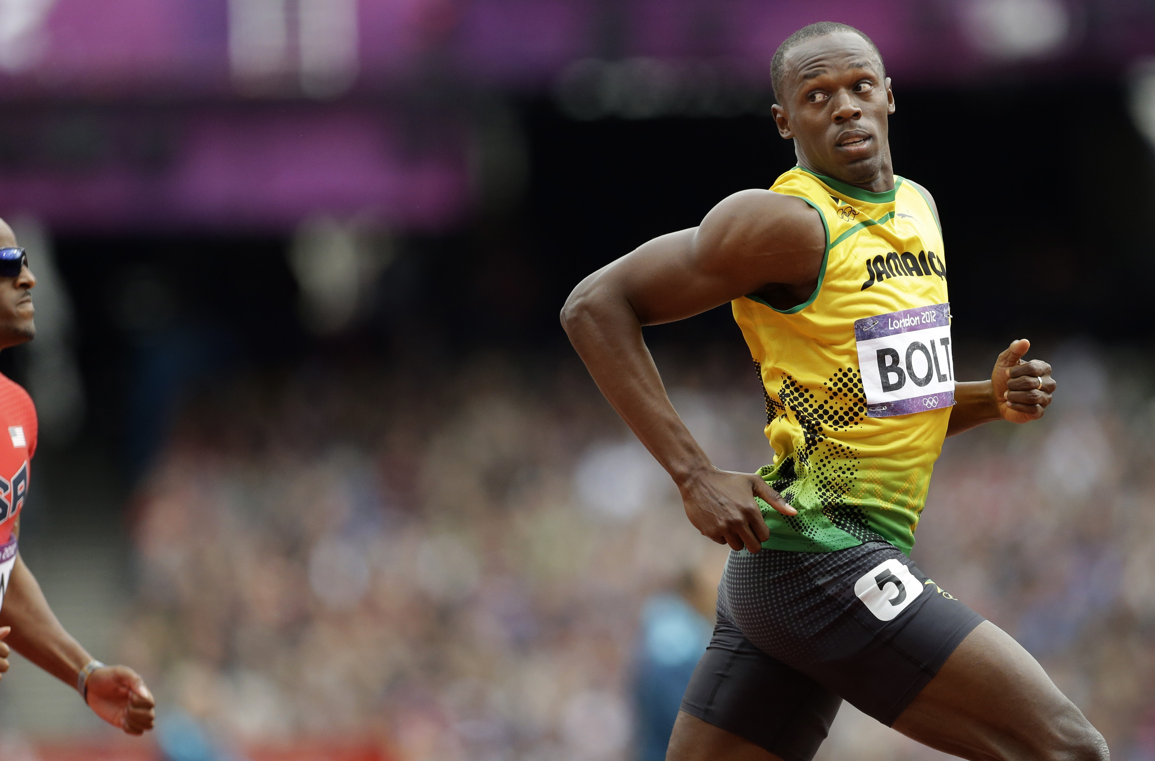 Usain Bolt Pictures HD Wallpapers 9
