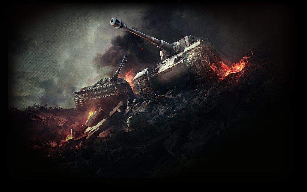 World Of Tanks (1)