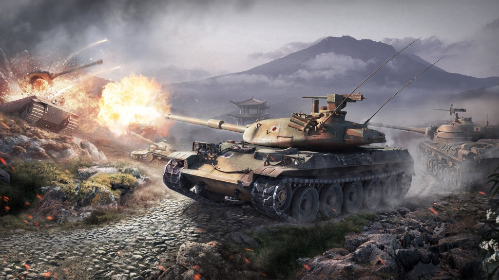 World Of Tanks (10)