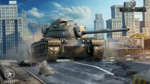 World Of Tanks HD Wallpapers 2015