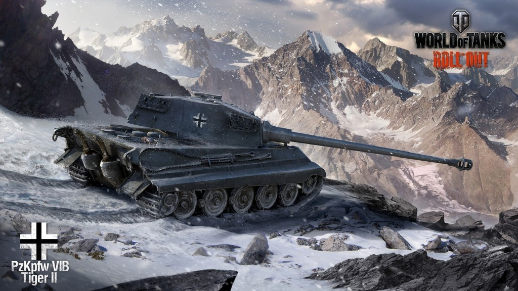 World Of Tanks (5)