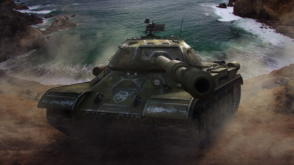 World Of Tanks (7)