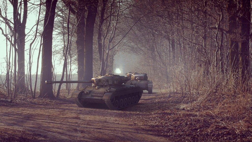 World Of Tanks (9)