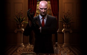 Hitman New HD Wallpapers (High Resolution)…