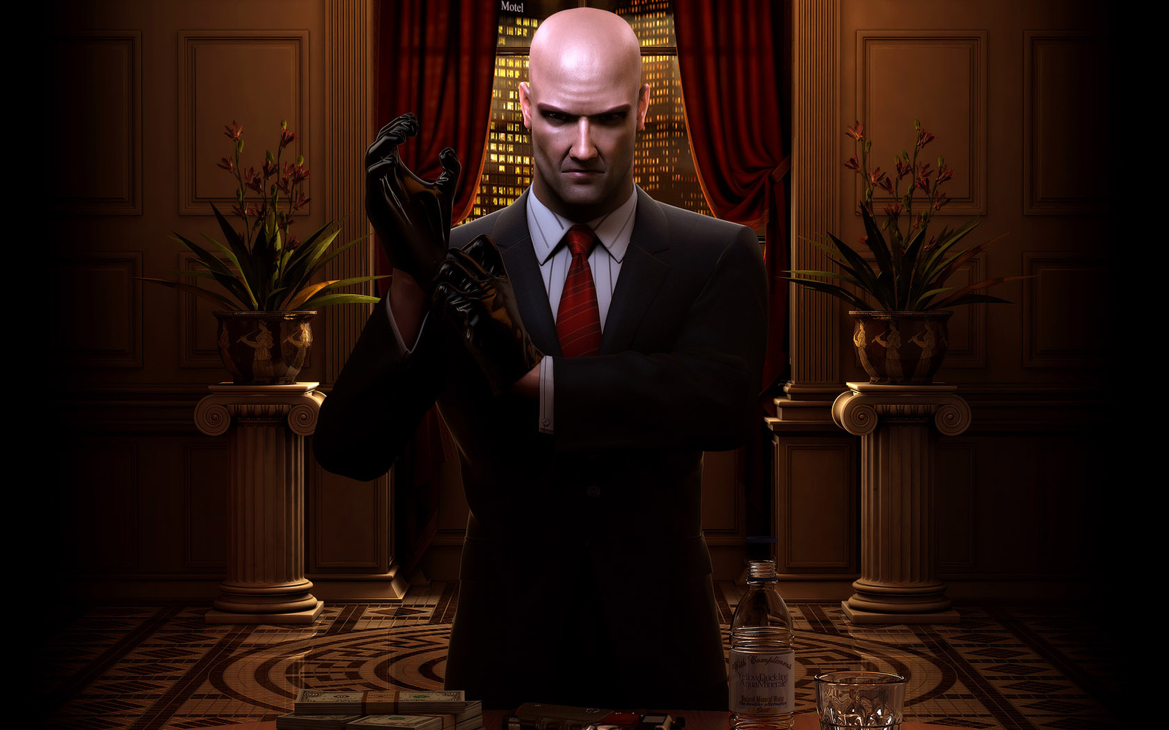 Hitman New HD Wallpapers (High Resolution)… ...