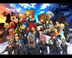 kingdom hearts (4)