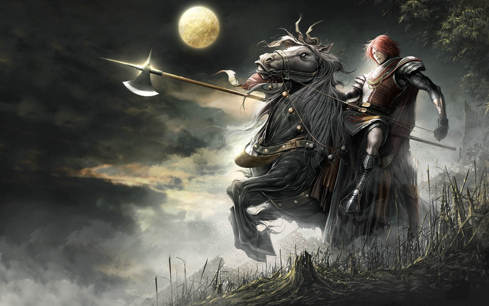 Lineage Game Amazing HD Wallpapers