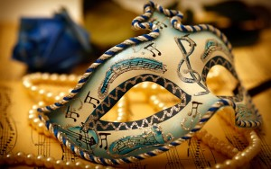 New Masquerade Mask High Defination Wallpapers