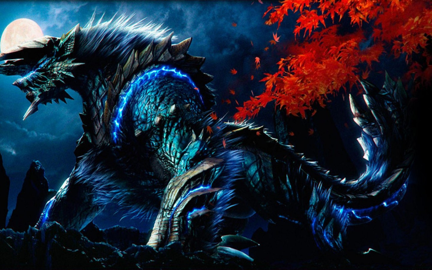 monster hunter new best quality wallpapers