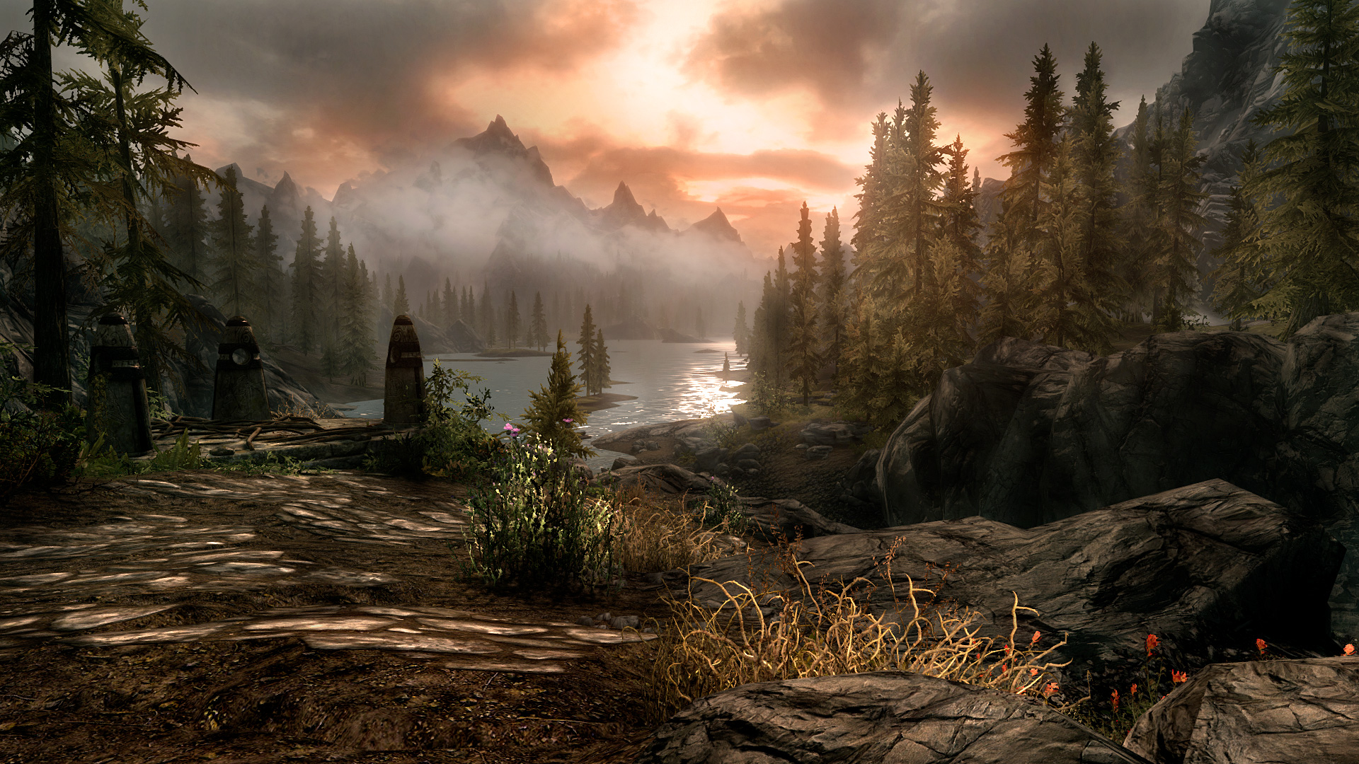 how to download skyrim on mac