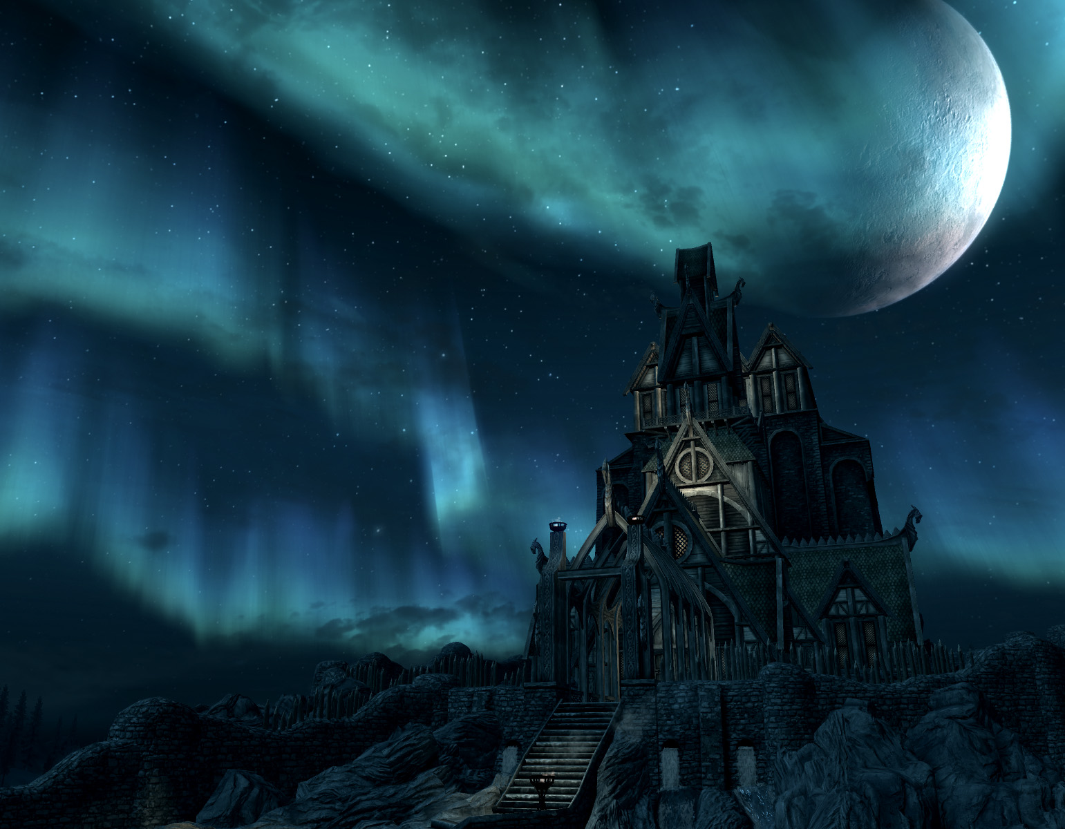 new skyrim game awesome hd wallpapers all hd wallpapers