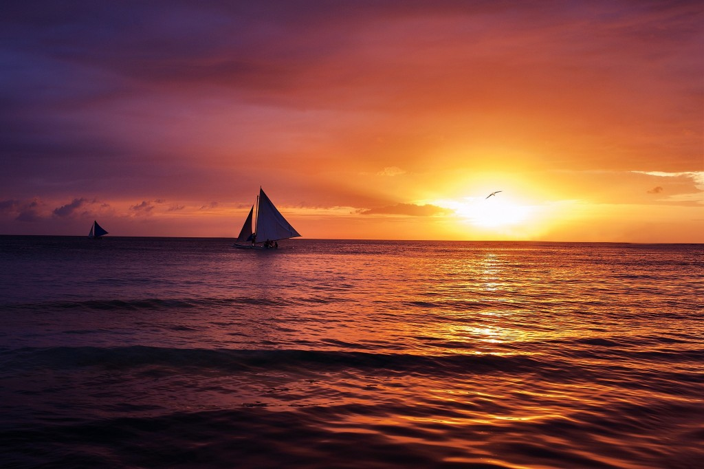 beach sunset high quality hd wallpapers 2015   all hd
