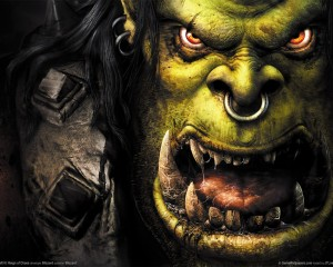Collection of Beautiful warcraft HD Wallpapers