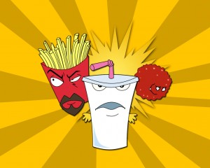 Aqua Teen Hunger Force Awesome HD Wallpapers