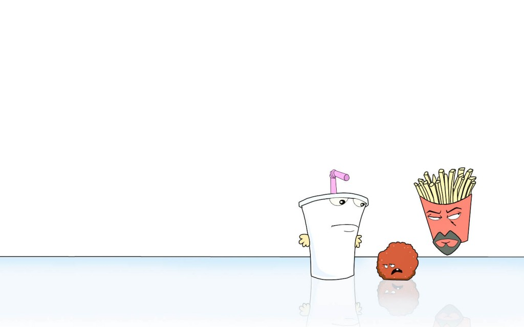 Aqua Teen Hunger Force (6)