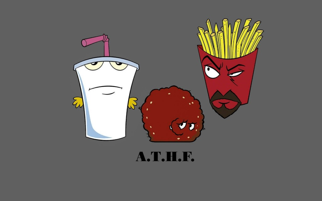 Aqua Teen Hunger Force (7)