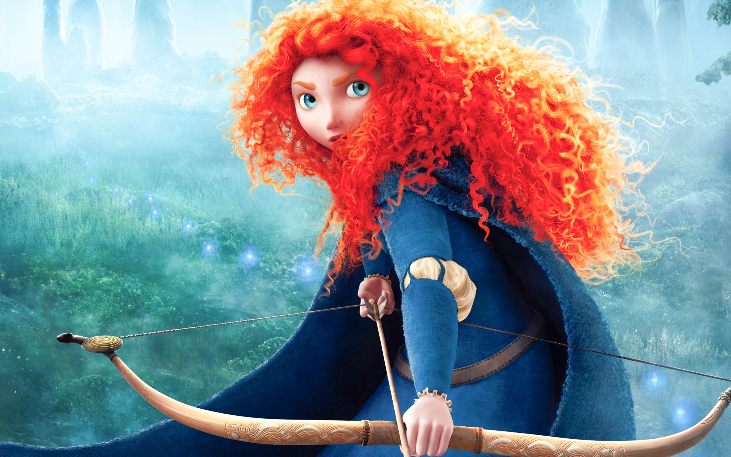 Brave Cartoon Beautiful HD Wallpapers ...