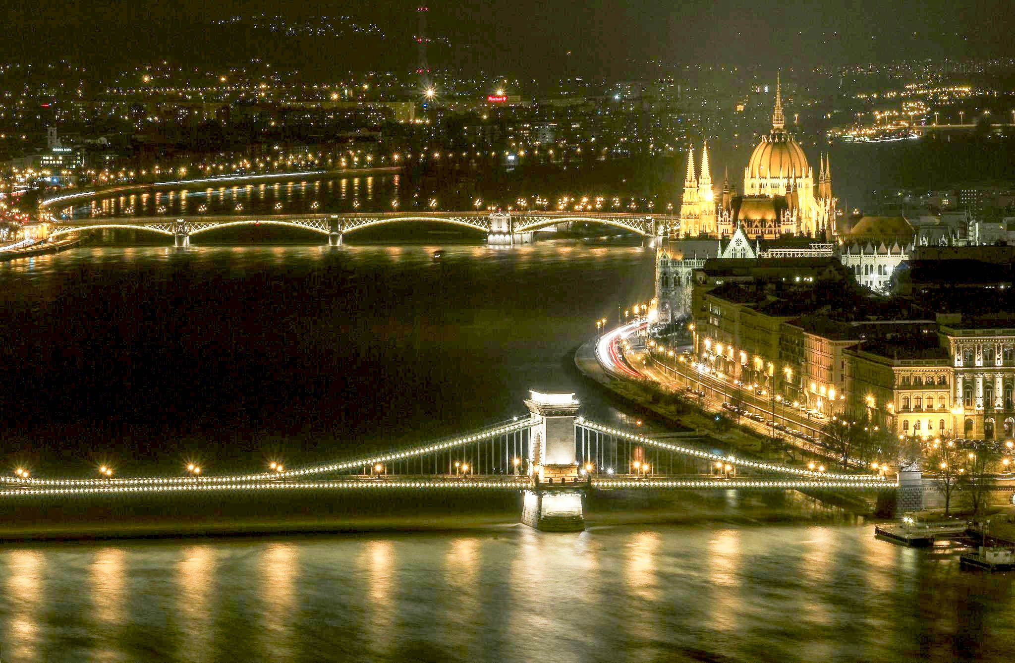 Budapest Awesome High Definition Wallpapers