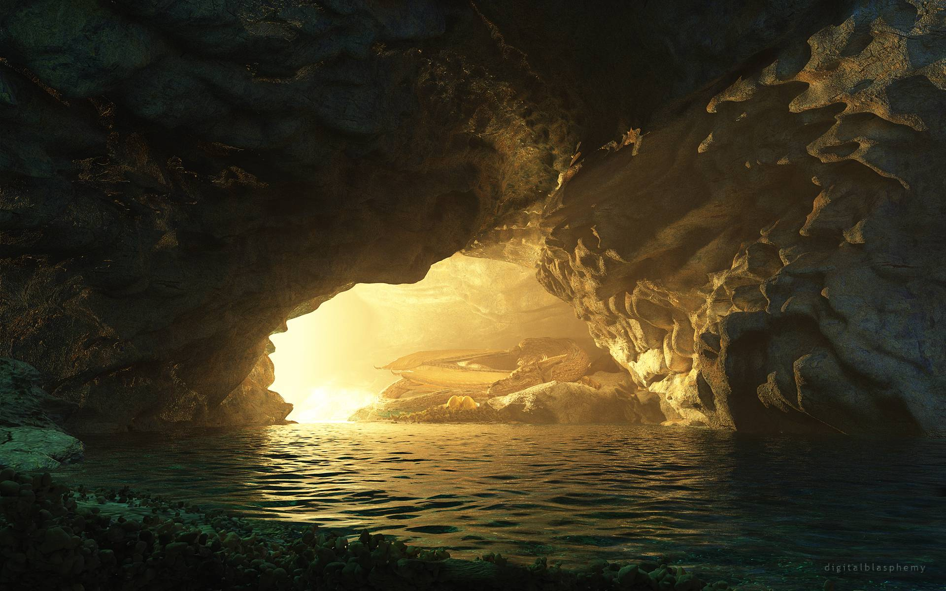Beautiful Caves Hd Wallpapers High Resolution All Hd