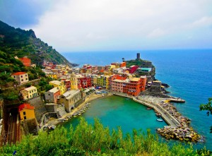Cinque Terre Beautiful High Definition Wallpapers