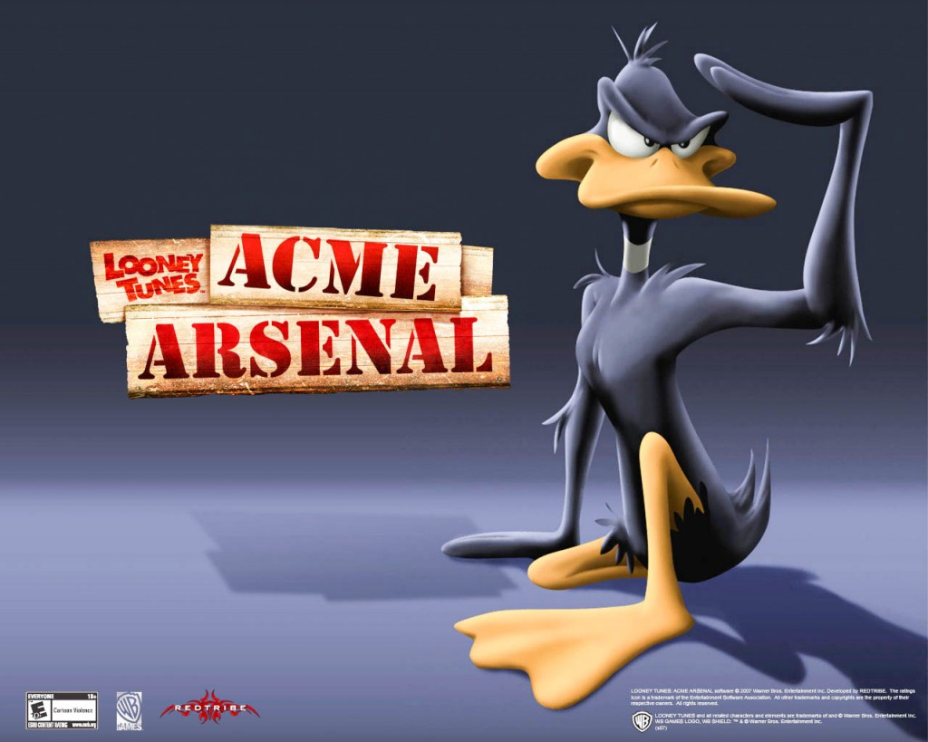 Daffy Duck (7)