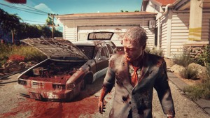 Dead Island  2 Amazing HD Wallpapers(High Quality)