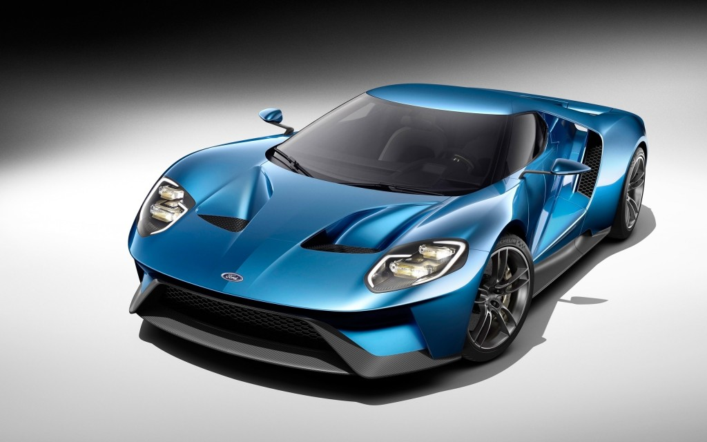 Ford GT (9)