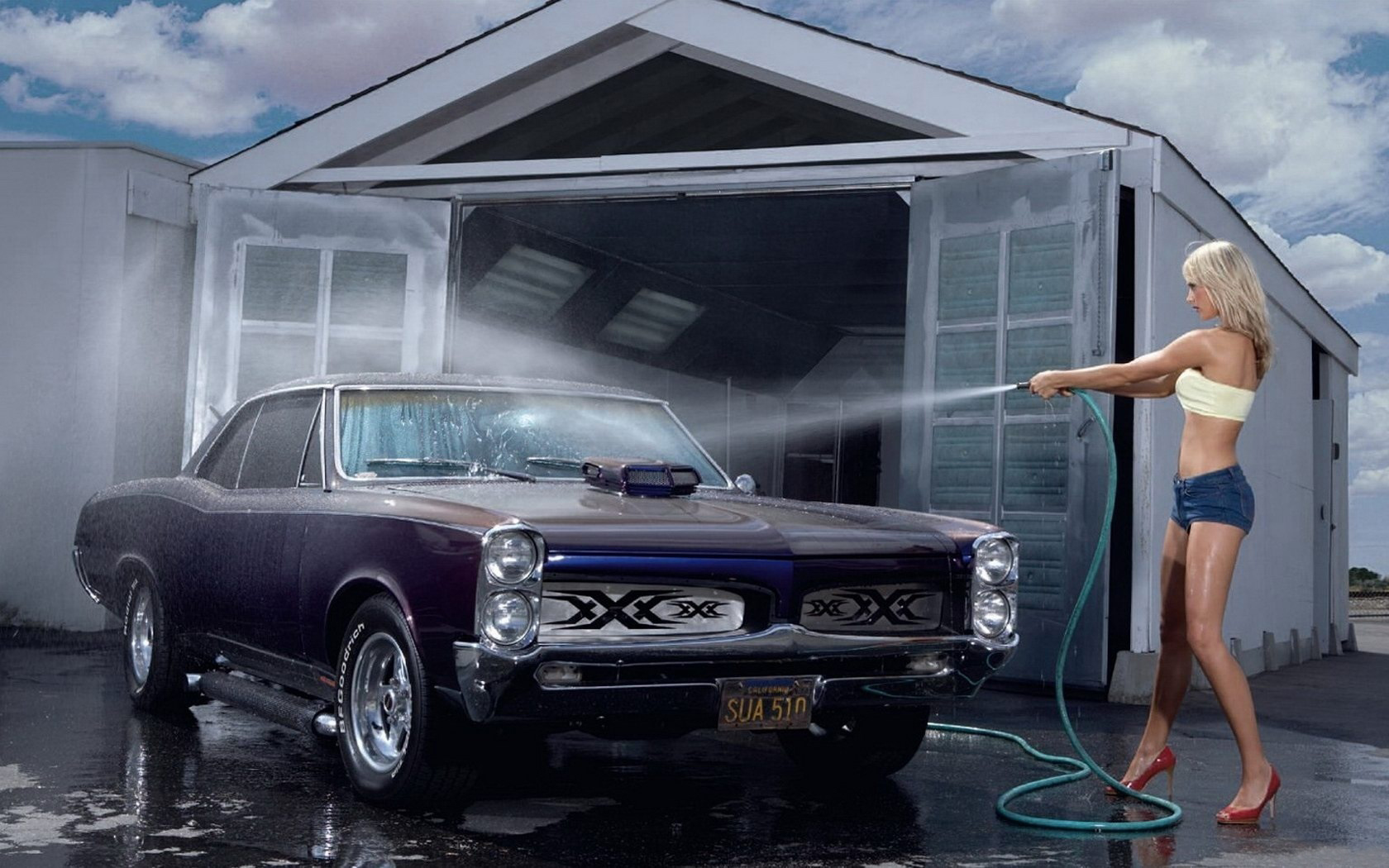 Best Car Wash Soap For Classic Cars