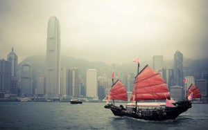 Hong Kong High Definiton HD Wallpapers, Backgrounds