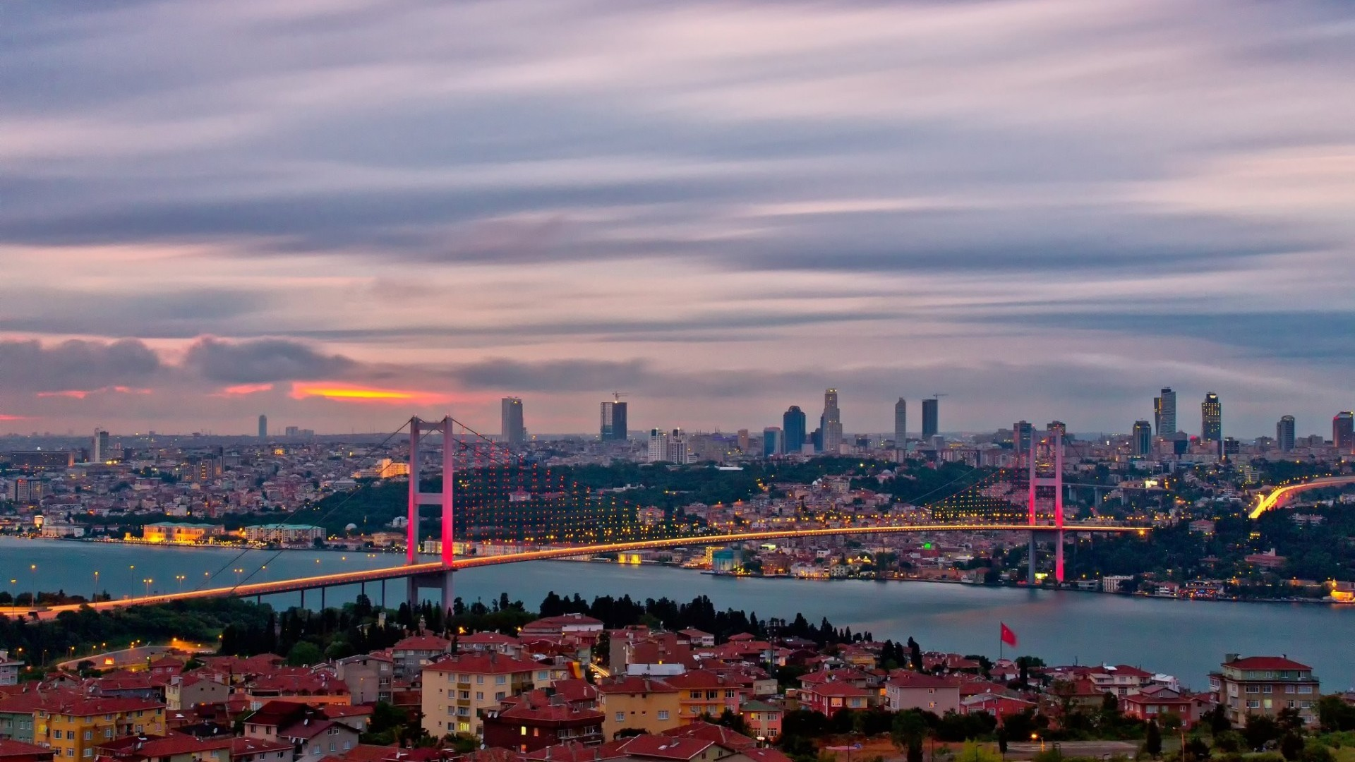 Istanbul beautiful turkey city hd wallpapers high for Foto beautiful
