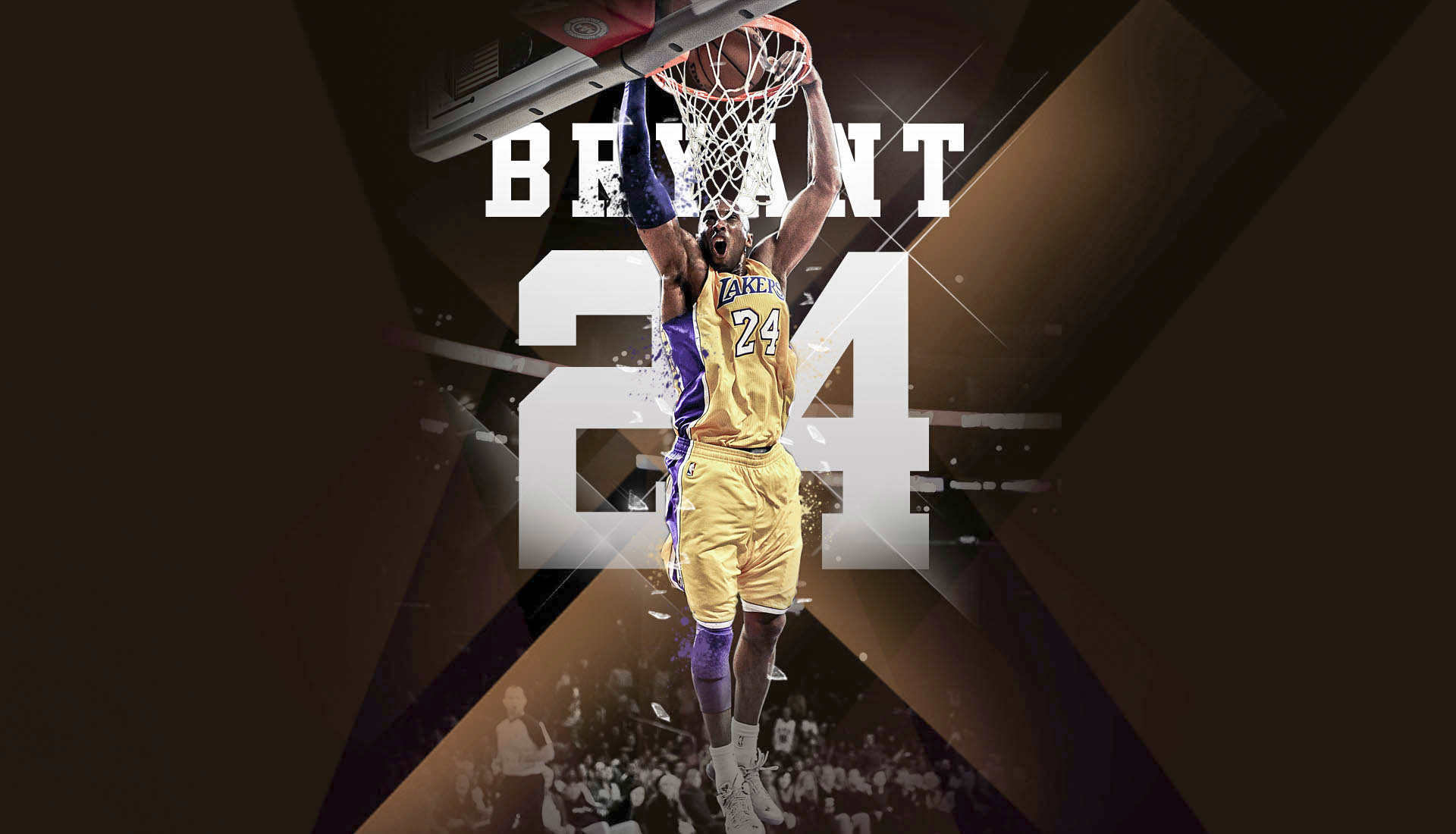 Kobe bryant new beautiful hd wallpapers all hd wallpapers kobe bryant 2 voltagebd Gallery