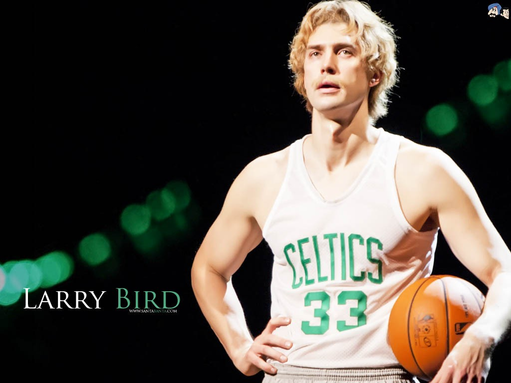 Larry Bird (3)
