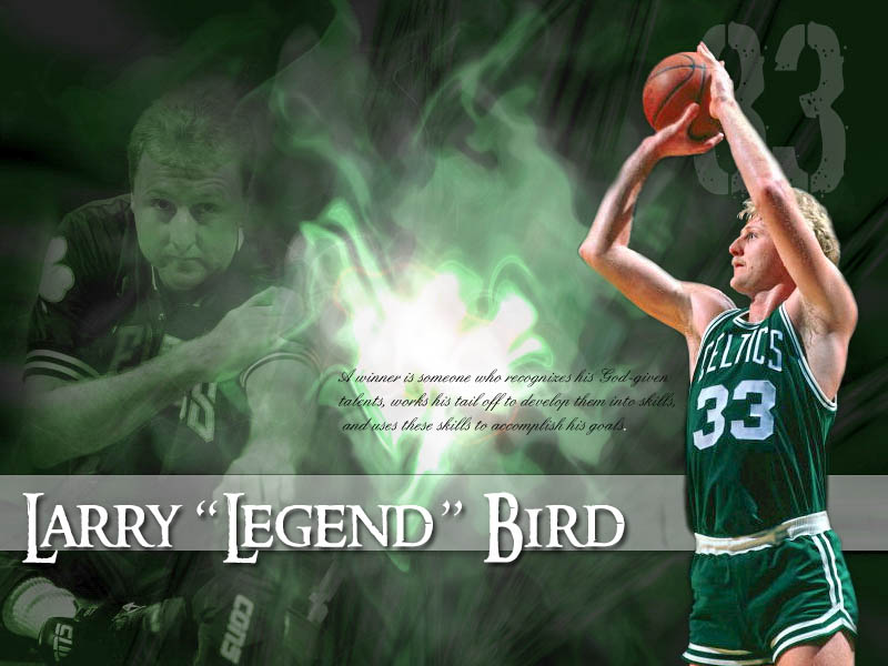 Larry Bird (5)