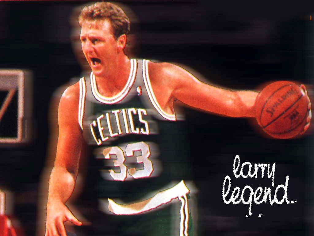 Larry Bird (6)