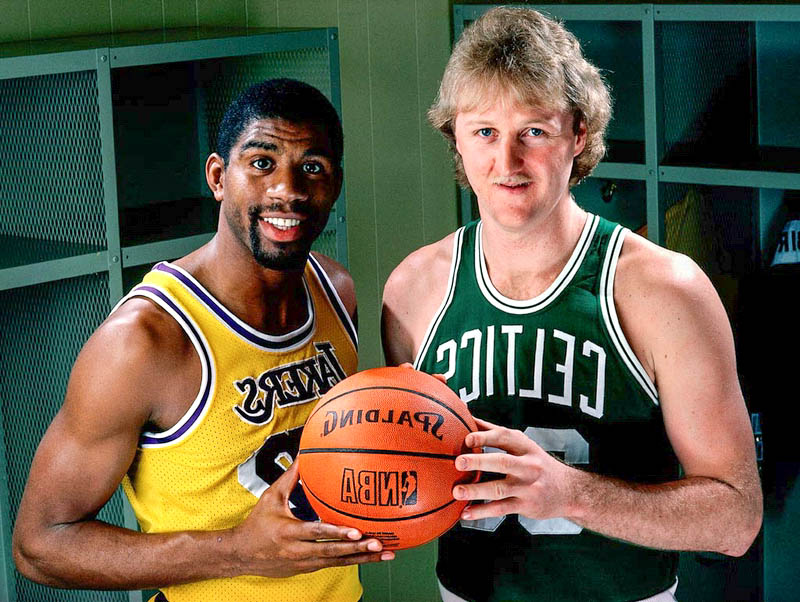 Larry Bird (7)