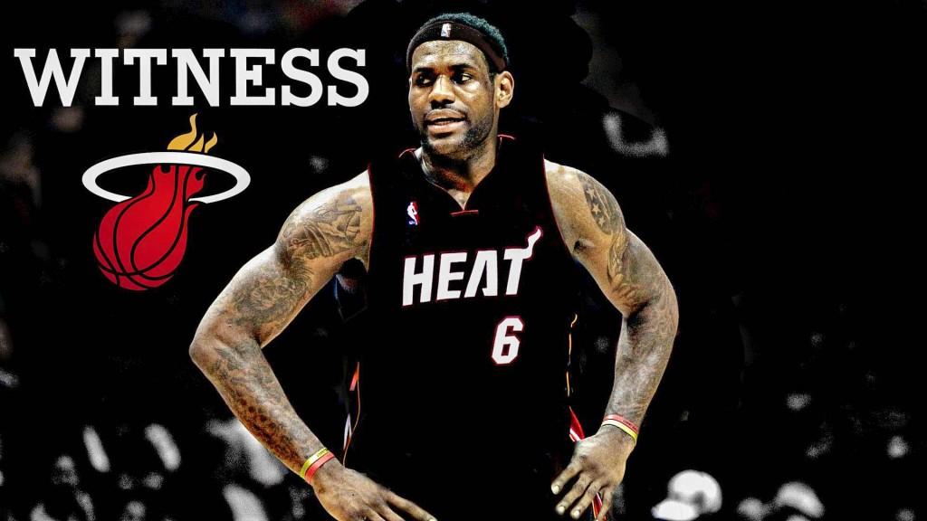 LeBron James (1)