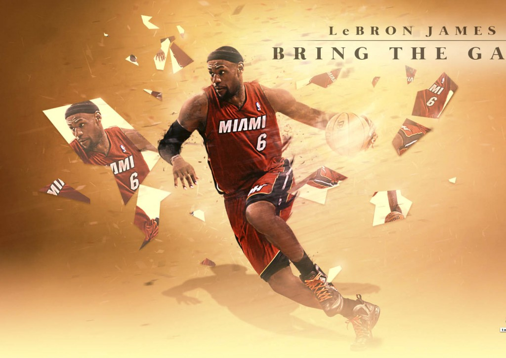 LeBron James (7)
