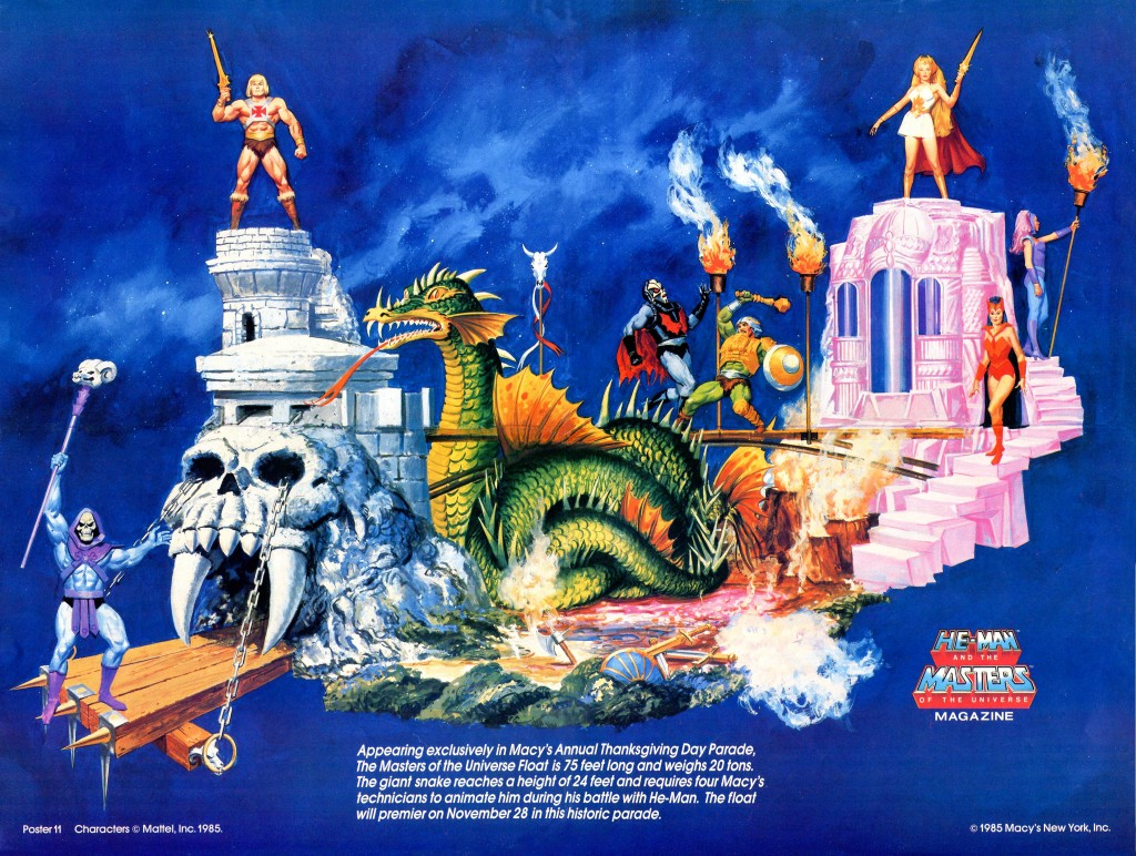 Masters Of The Universe (7)
