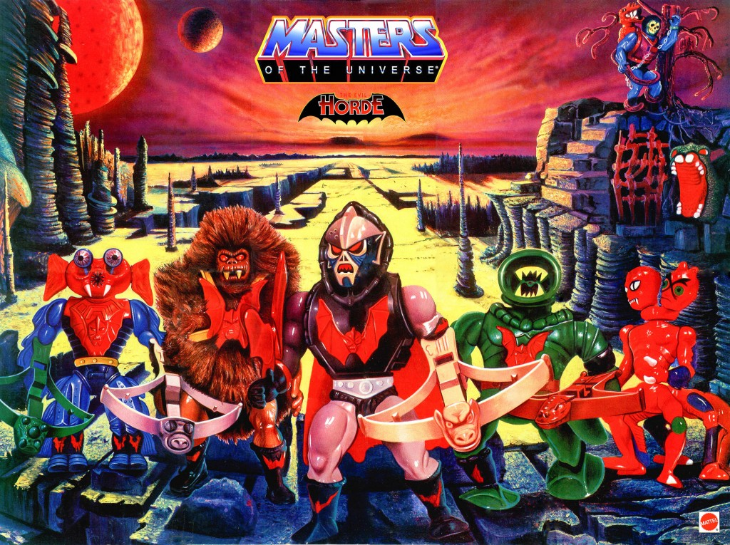 Masters Of The Universe (8)