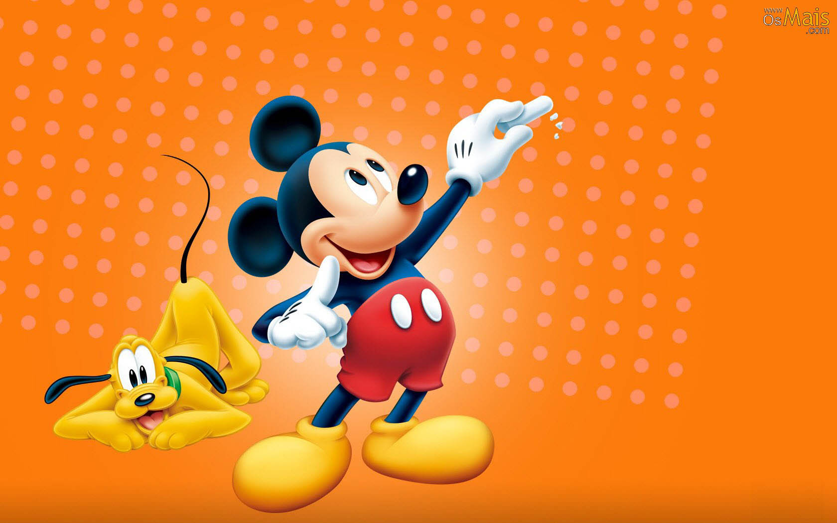 Mickey mouse beautiful high resolution wallpapers all hd