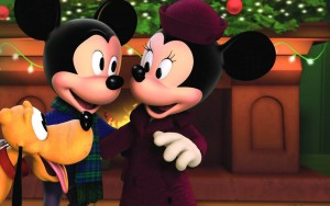 Mickey Mouse Beautiful High Resolution Wallpapers