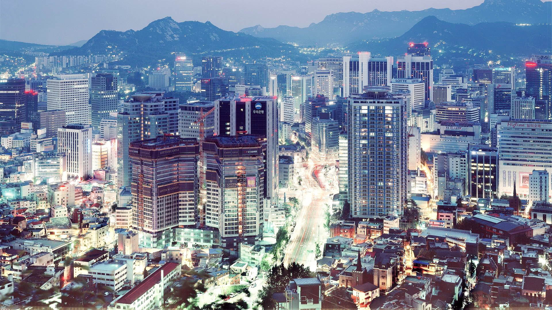 seoul awesome hd wallpapers & desktop backgrounds - all hd wallpapers