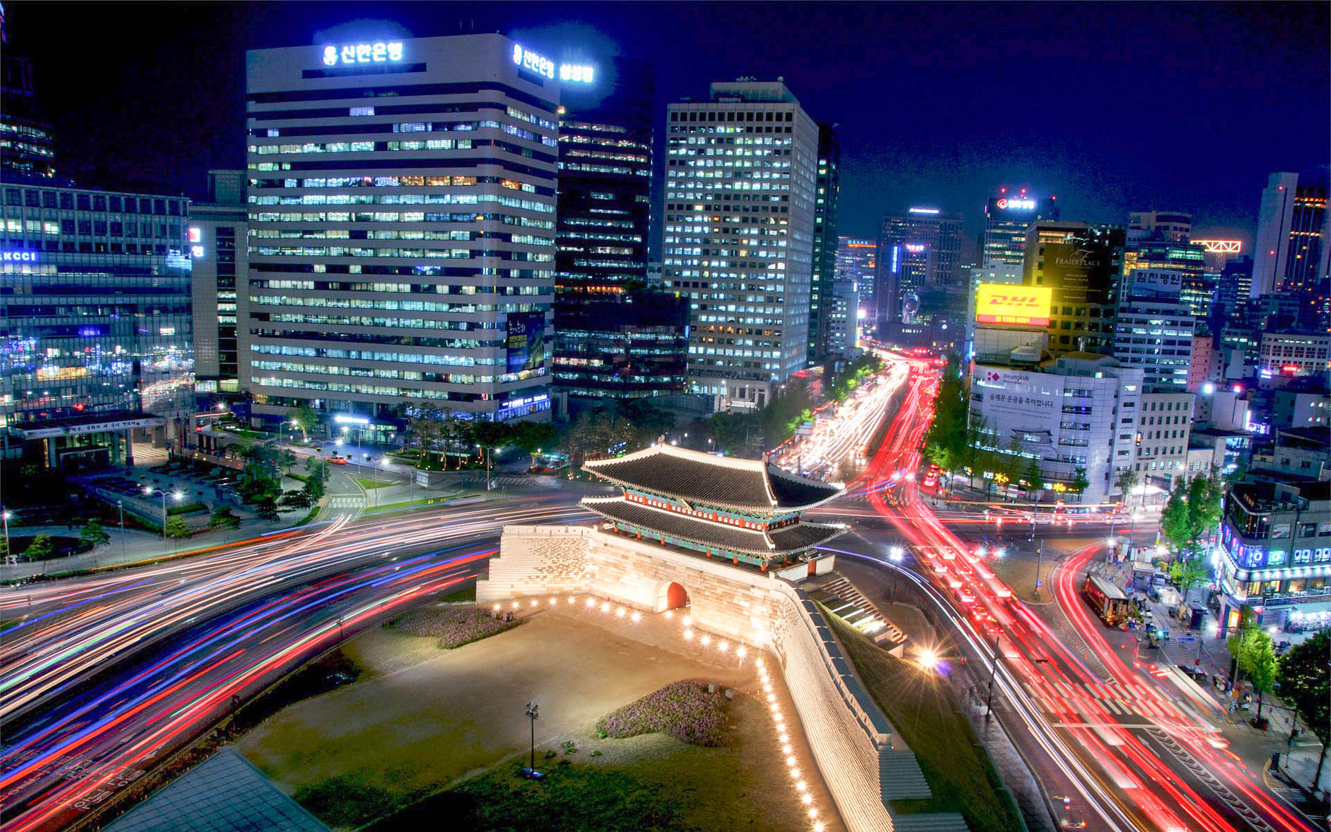 seoul awesome hd wallpapers desktop backgrounds all hd
