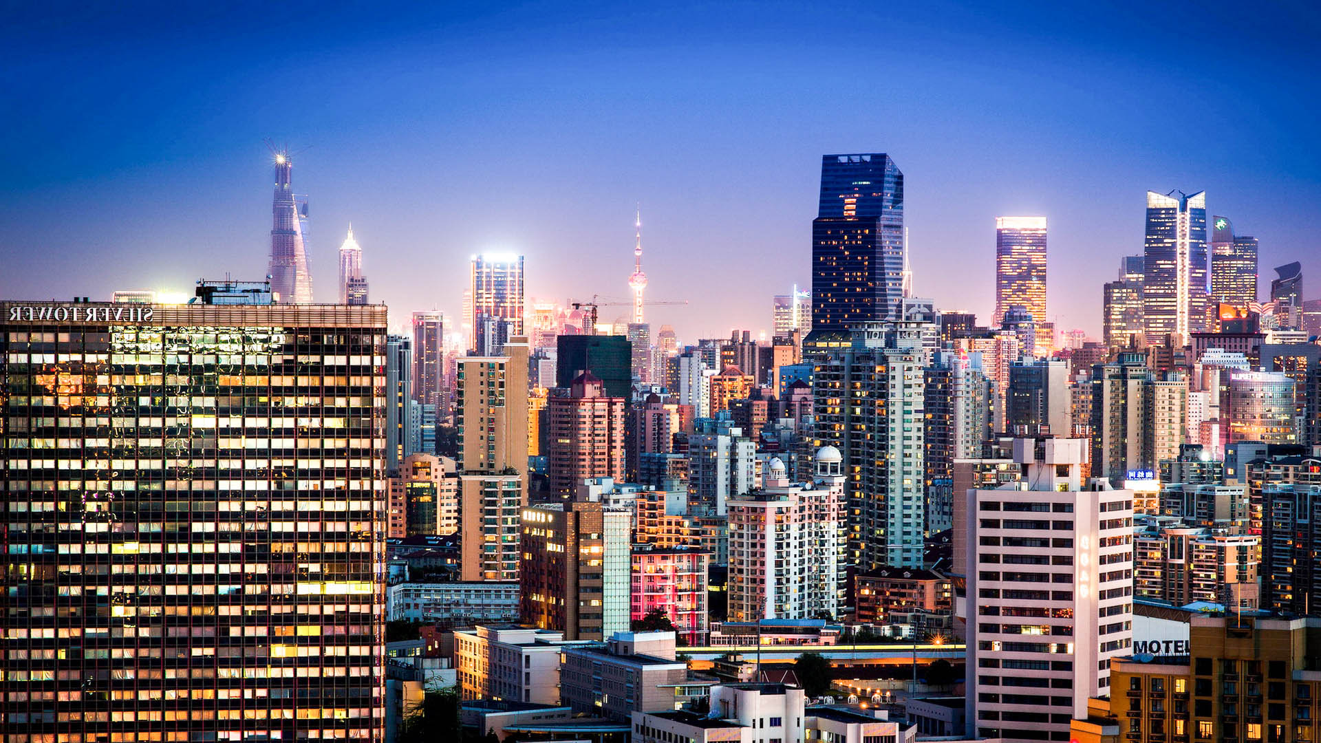 Great Wallpaper High Resolution City - Shanghai-10  You Should Have_693596.jpg