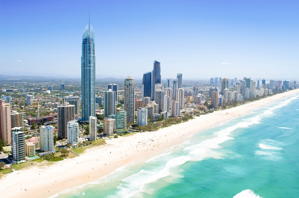 surfers paradise amazing hd wallpapers high quality