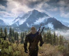 The Witcher 3 game (5)
